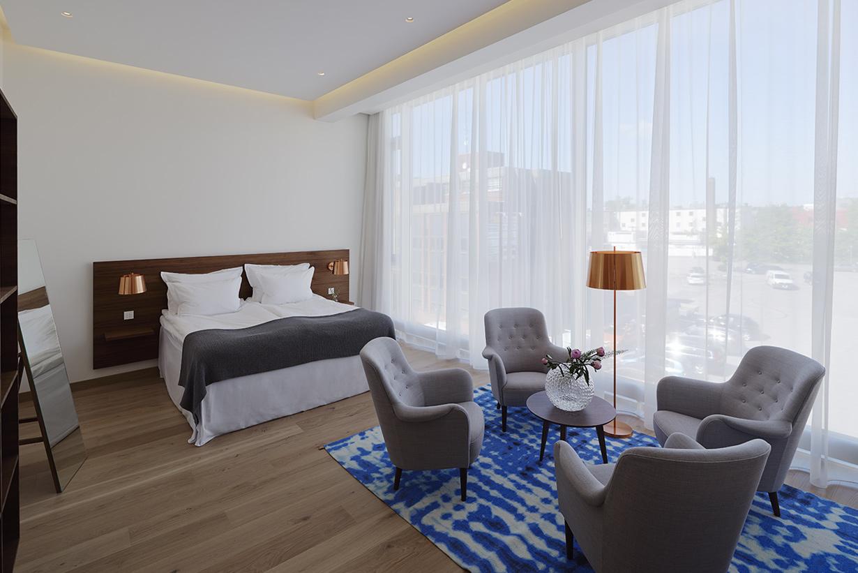 PM & Vänner Hotel - Rappgo